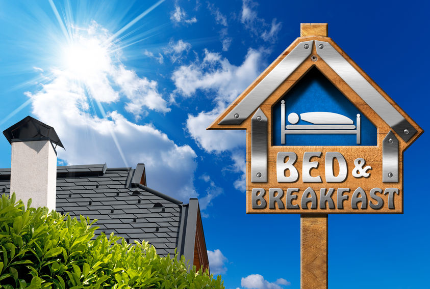 Sauk Rapids, MN. Bed & Breakfast Insurance